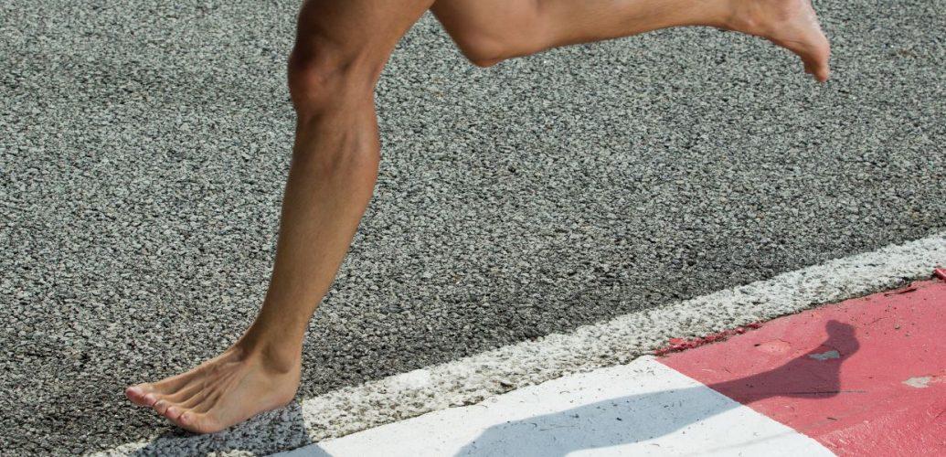what happened to barefoot running
