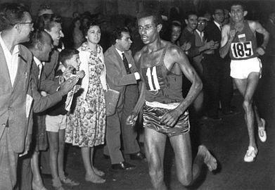 Abebe Bikala